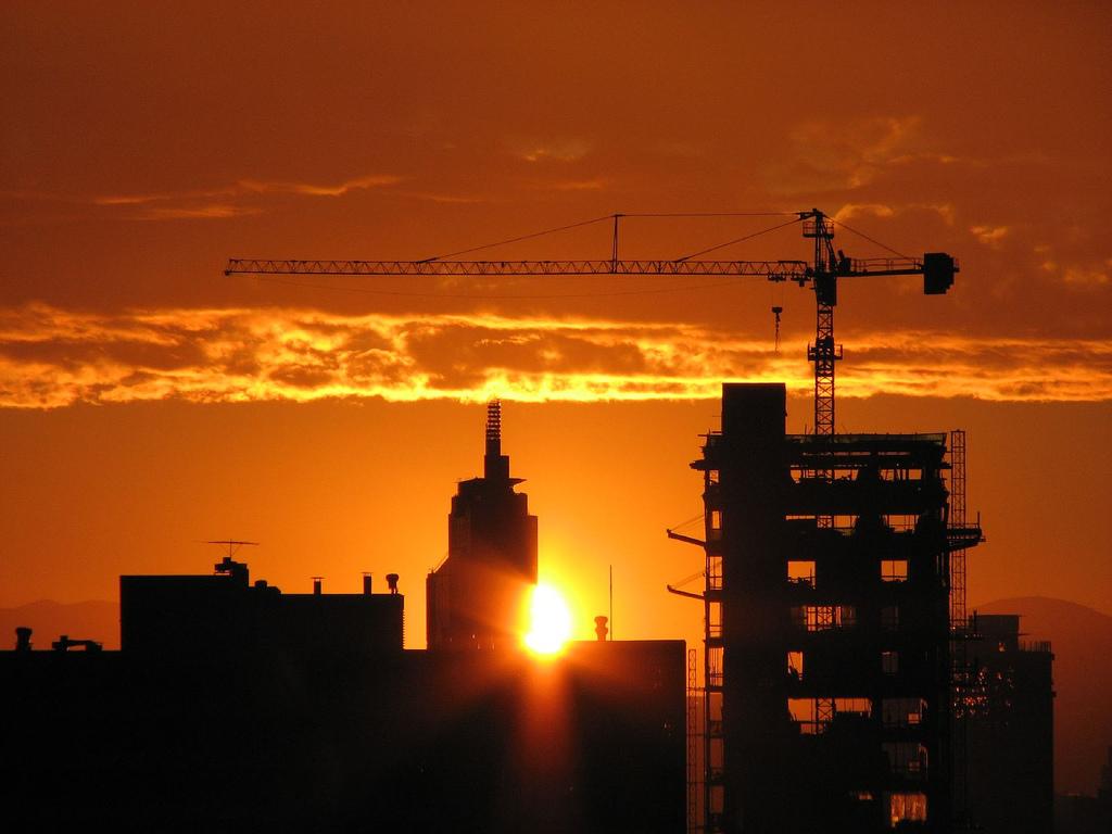 Los costes del sector de la construcci n aumentan sasnia for Empresas construccion