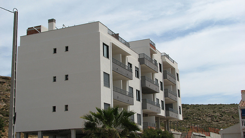 Edificio Balcón de la Isla
